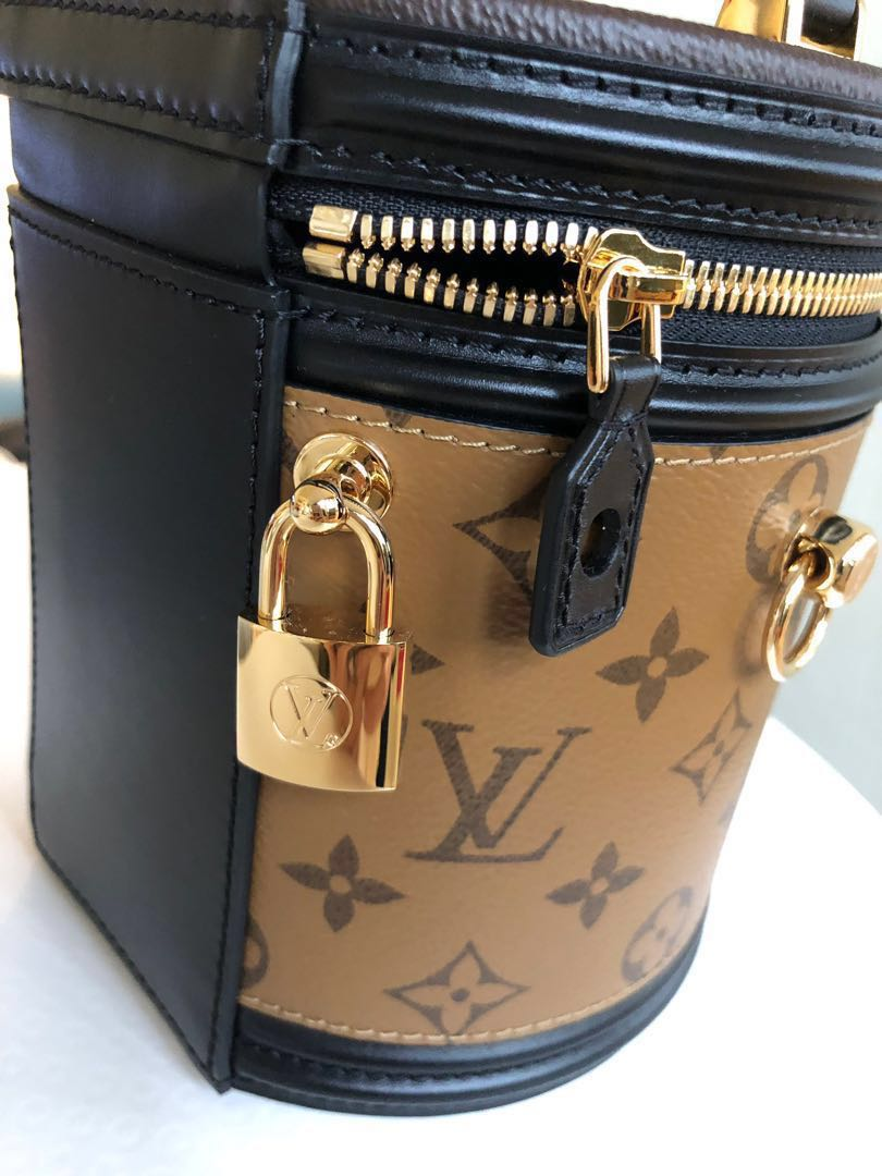 0ff8c81aa52 Brand New Louis Vuitton Cannes Bag  Rare  receipt bought in Tokyo Price as  listed for serious and genuine buyers only