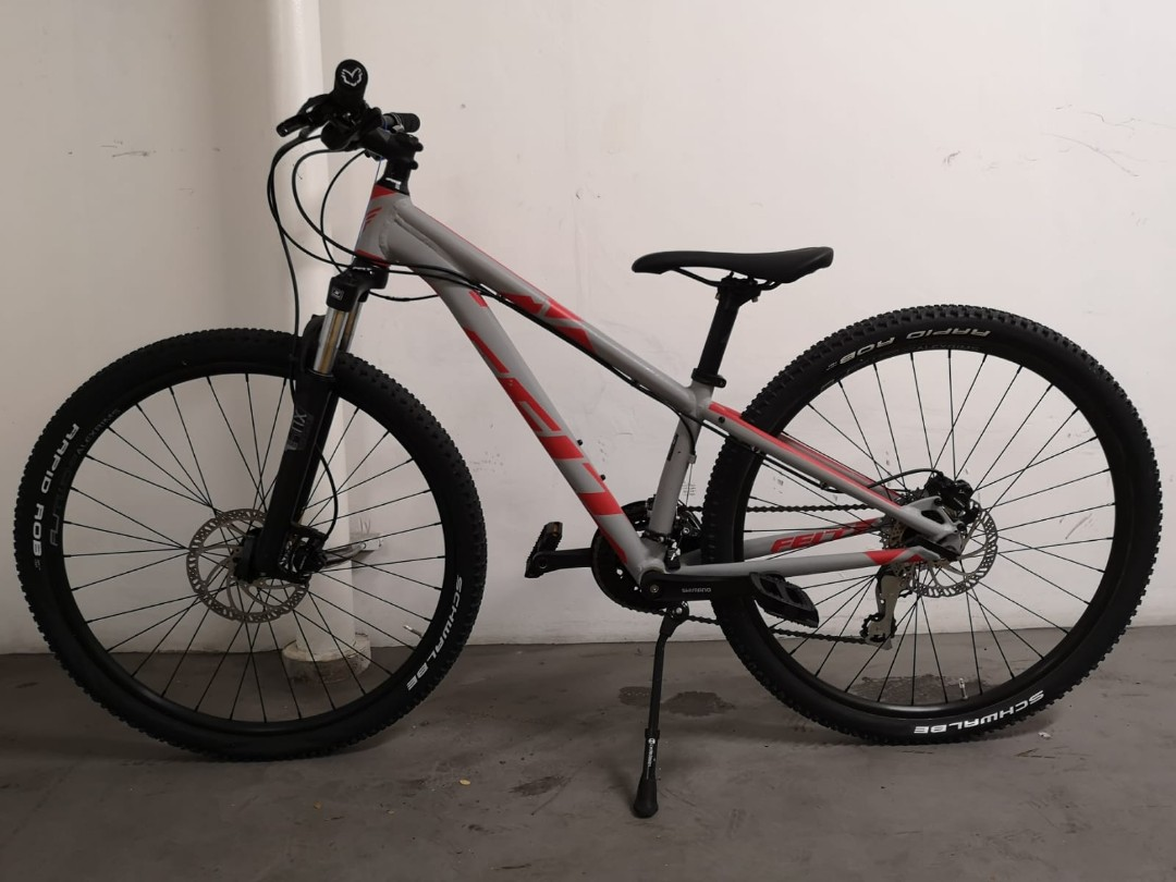 1ded80a0ab6 Felt Mountain Bike, Bicycles & PMDs, Bicycles, Mountain Bikes on ...