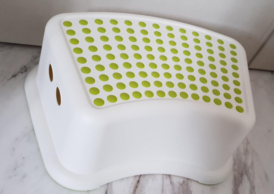 Swell Ikea Kids Stool Step Stool Furniture Tables Chairs On Squirreltailoven Fun Painted Chair Ideas Images Squirreltailovenorg