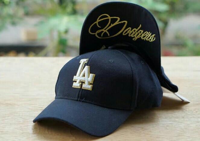 56a8a07fc51 Los Angeles Dodgers Caps