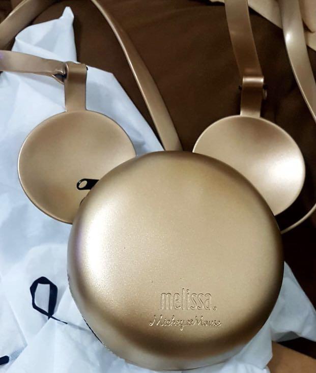e380622e35 Melissa Ball Bag Disney