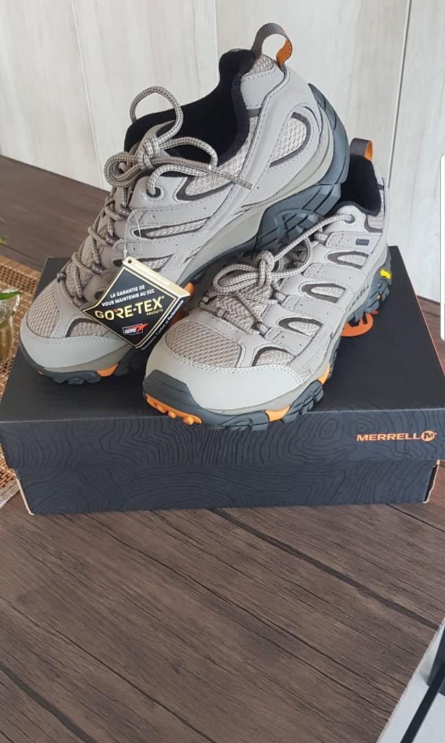 Merrell Shoes, Men's Fashion, Footwear