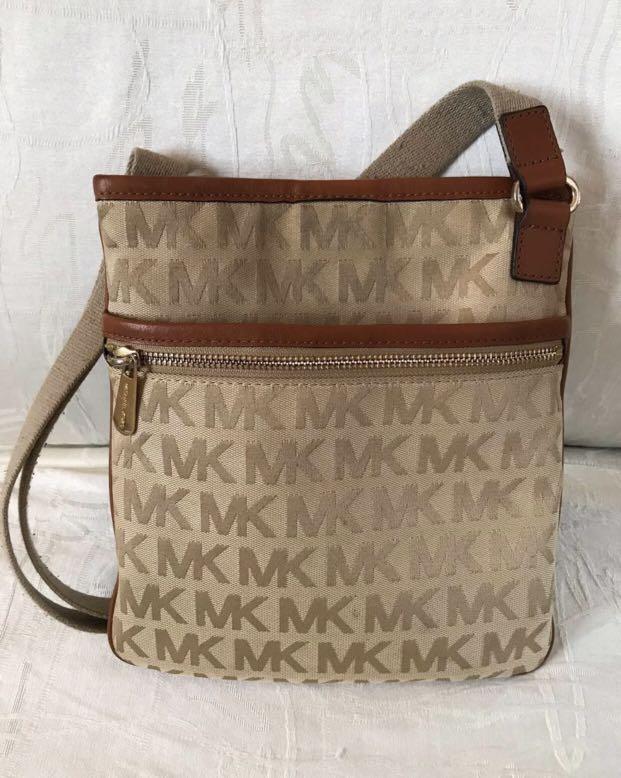 ece130cff291 MK Crossbody Bag