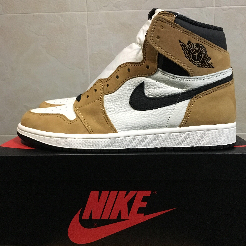 1ad325dcc5dd8f Nike Air Jordan 1 ROTY