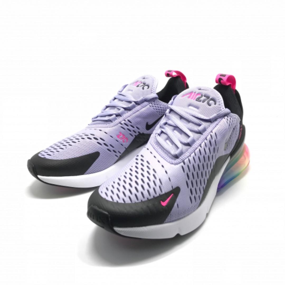01dcc183c32f Nike Air Max 270 Betrue