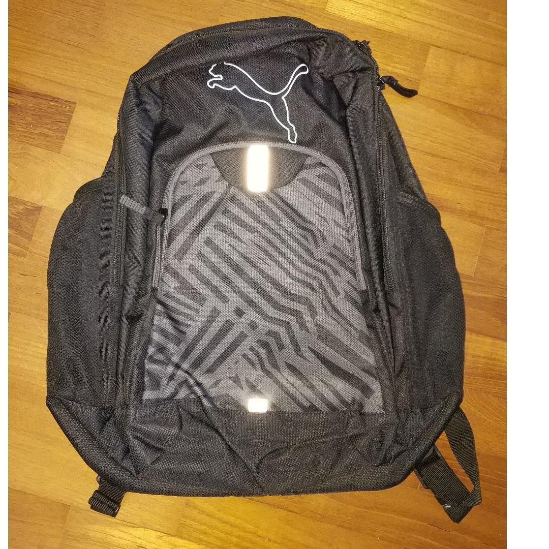 Puma Echo Backpack e590665c89bd1