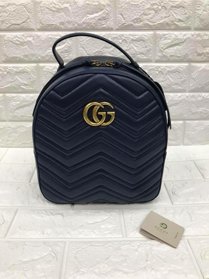 ae6545aa532e Sale! Brandnew Authentic Gucci Backpack Bag, Women's Fashion, Bags ...