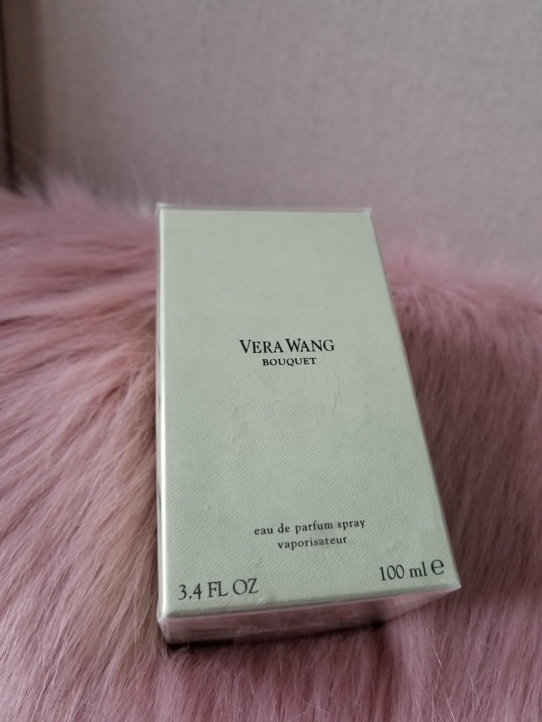 VERA WANG Bouquet Eau du Parfum Spray 100 ml