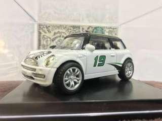 Limited Edition 19th Anniversary Starbucks Miniature Car