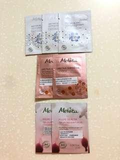 Melvita Samples