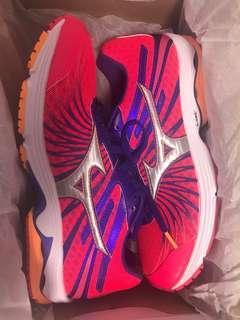 Mizuno Running Shoe (Wave Sayonara 4) for Women