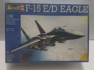 F-15 E/D EAGLE