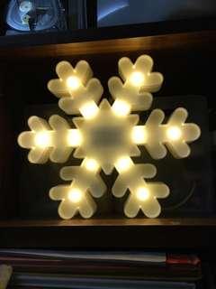 🚚 聖誕燈飾