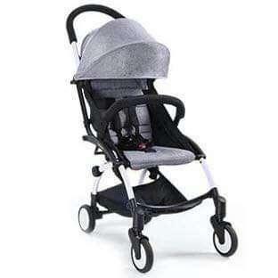 Baby stroller ( 3 folds)