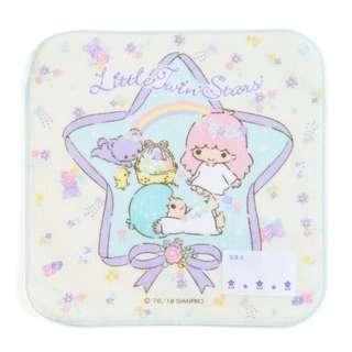 代購)Little Twin Stars 毛巾