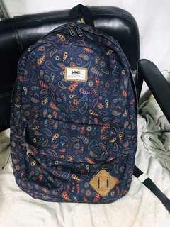 Vans Backpack Original