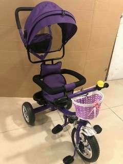4 in 1 baby bike
