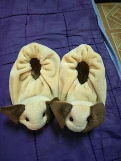 Baby foot cover shoes