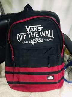 Vans Off the Wall Backpack Original