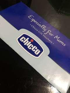 Chicco Voucher (Rush! Big Discount)