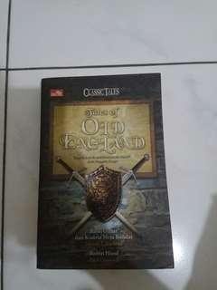 Tales of Old England