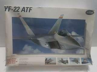 YF-22 ATF