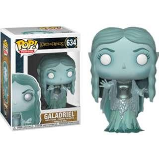 Funko Pop - The Lord of the Rings - Galadriel Tempted