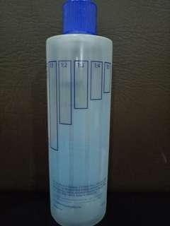 Amway squeeze bottle / botol Amway