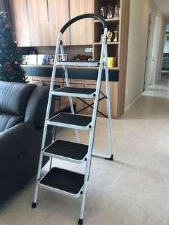 Ladder (1.2m from base)