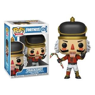 Funko Pop - Fortnite - Crackshot