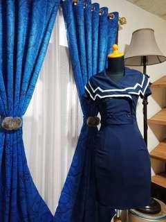 Dress seifuku kawaii