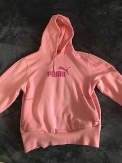 PUMA Hoodie - size L