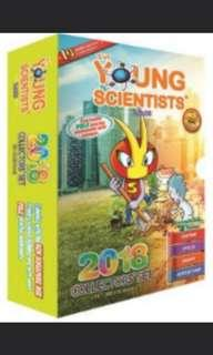 Bn 2018 young scientist lvl 3