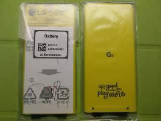 LG G5 Original battery 原裝電池 另有G3 G4 V20 trade at Mong Kok Shop Free postal 旺角店內交收到