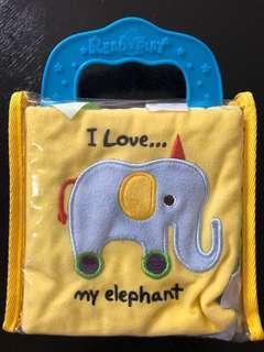 🚚 我愛我的大象