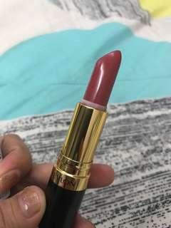 Revlon Super Lustrous Lipstick Teak Rose