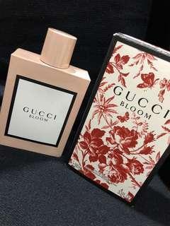 🚚 Gucci香水