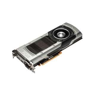 Asus Geforce GTX780