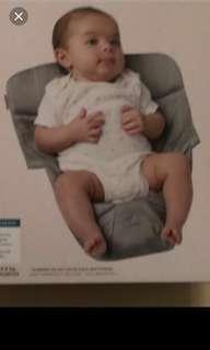 Infant baby insert 新淨