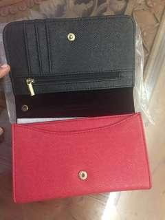 #MY1212 (BNWT)Christmas Clearance Sale 2018-Avon Sheryl Trendy Wallet