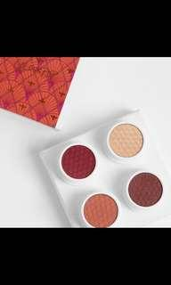 INSTOCK Colourpop Zigara Super Shock shadow