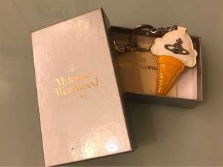 Vivienne Westwood Key Chain
