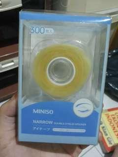Skot mata (double eyelid sticker) MINISO