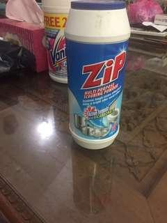 #MY1212 (BN) Christmas Clearance Sale 2018- Zip Multi Purpose Scouring Powder 500g