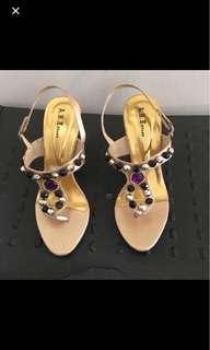 SALE 50% Harbolnas / Sepatu heels