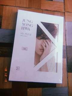 Jung Yonghwa - The First Album