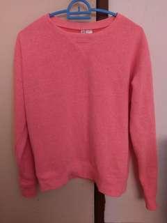 H&M Oversized Sweatshirt #MY1212
