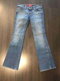 Ladies Guess Jeans - Size 30