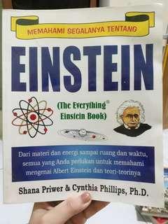 Memahami segalanya tentang Einstein (the everything einstein book)