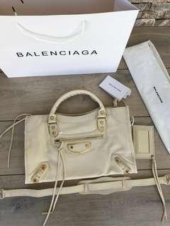 Balenciaga City Edge 084332J, MirrorQuality, 38xh24xd13cm   @2.4jt  berat 1kg